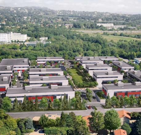 A LOUER - 290.0 m²