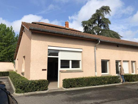 A LOUER - 125.0 m²