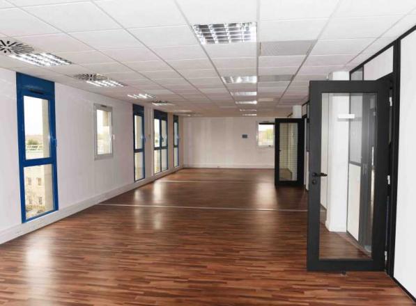 A LOUER - 429.0 m²