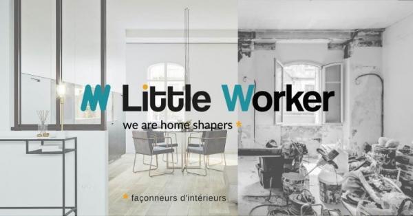 Little Worker ouvre une agence dans le 3e arrondissement de Lyon !