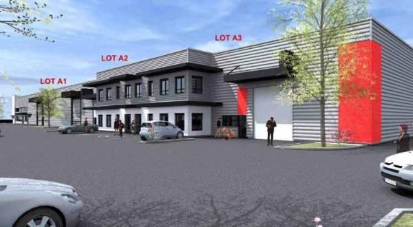 Bâtiments d'activités et bureaux : La Dynamique Lyonnaise