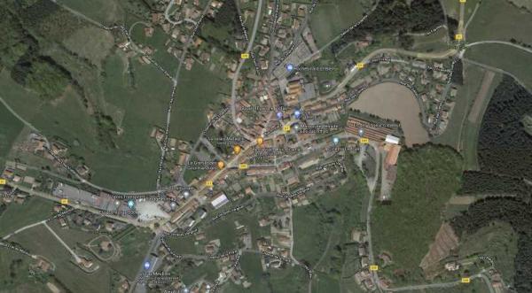 A VENDRE - 15748.0 m²