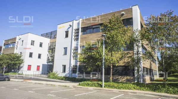 A LOUER - 1869.75 m²