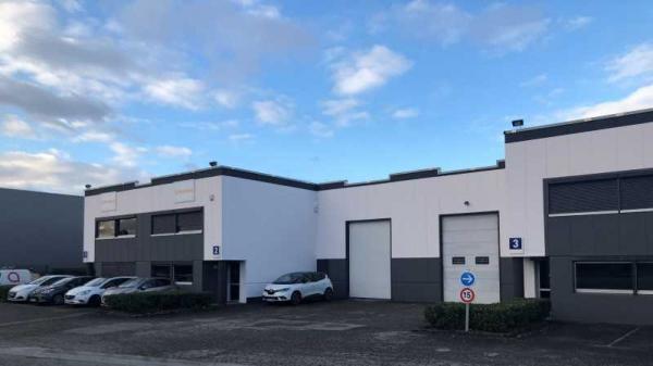 A LOUER - 430.0 m²