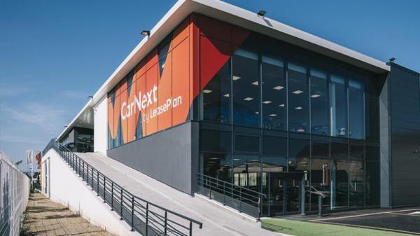 Un investisseur privé a acquis un bâtiment de 3.381 m² à Vénissieux !