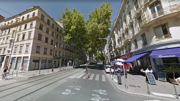 Le groupe Porcelanosa s'installe sur le cours de la liberté à Lyon !