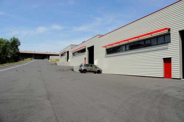 A LOUER - 5790.0 m²