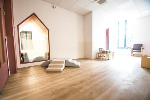 La crèche PEOPLE & BABY s'installe à Saint-Etienne au printemps 2020 !