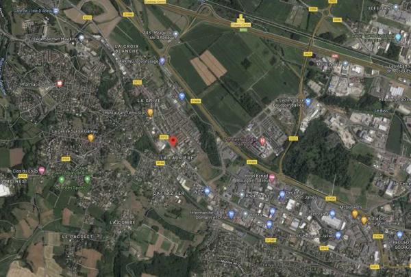 A VENDRE - 112.0 m²