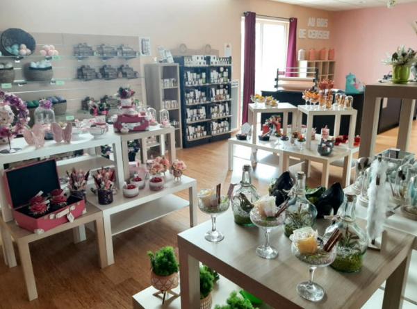 Au Bois De Cerisier ouvre une nouvelle boutique à Bourg-en-Bresse !