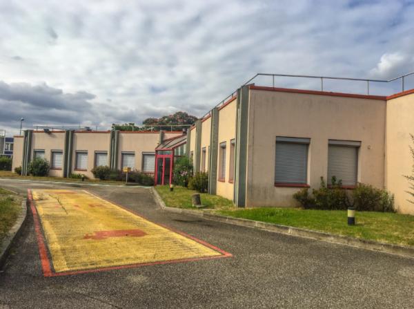 Cp Recyclage déménage dans de nouveaux locaux à Saint-Quentin-Fallavier !